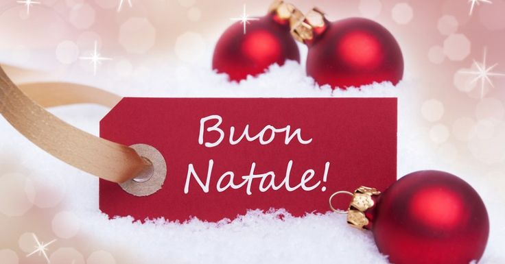 Merry Christmas In Italian - http://merrychristmaswishes2u.com/merry-christmas-in-italian/