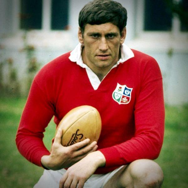 Willie John McBride: Mr Lions. http://mitidelrugby.altervista.org/willie-john-mcbride-mr-lions/