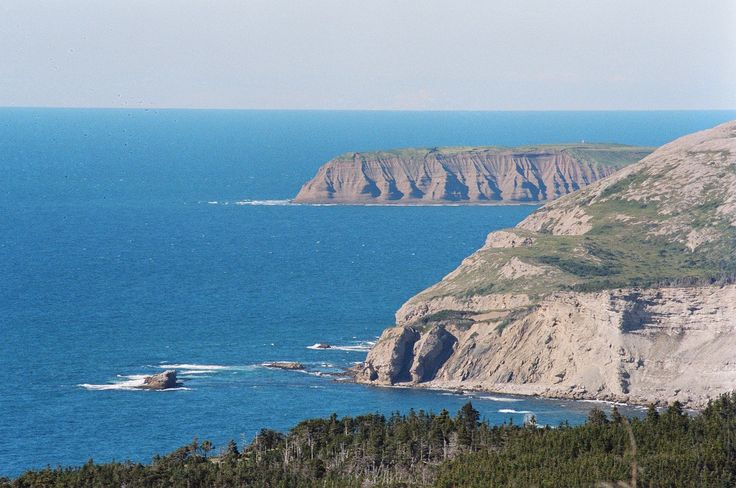 Cape St. George, Newfoundland