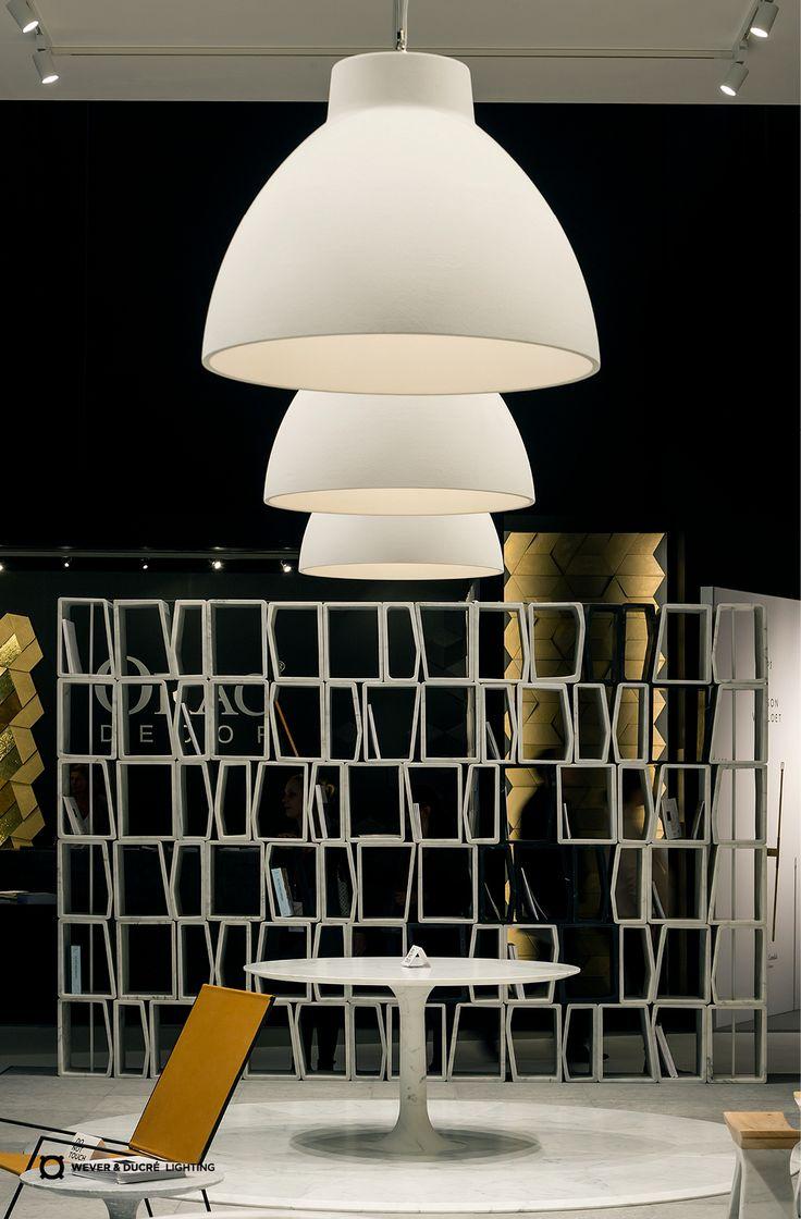 9 besten Ceiling Suspended Lighting by Wever & Ducré Bilder auf ...