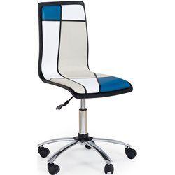 Chaise De Bureau Design Mondrian ATYLIA
