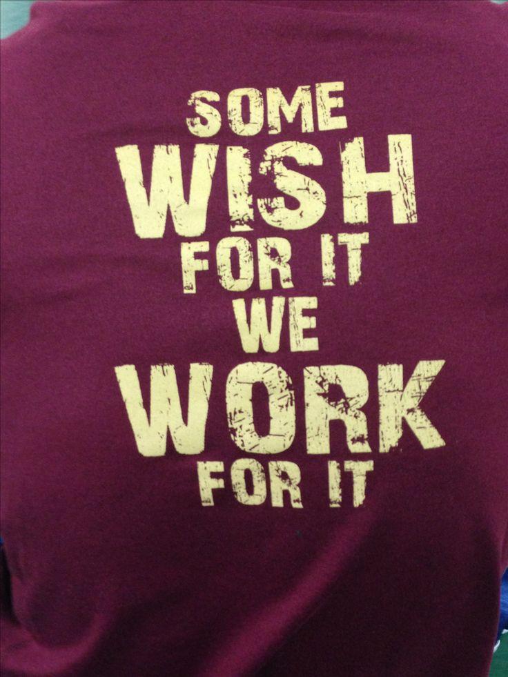 wishn'  workn'
