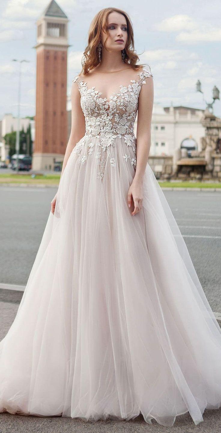 Gabbiano #Wedding #Dresses #- #Princess #Dreams #Collection