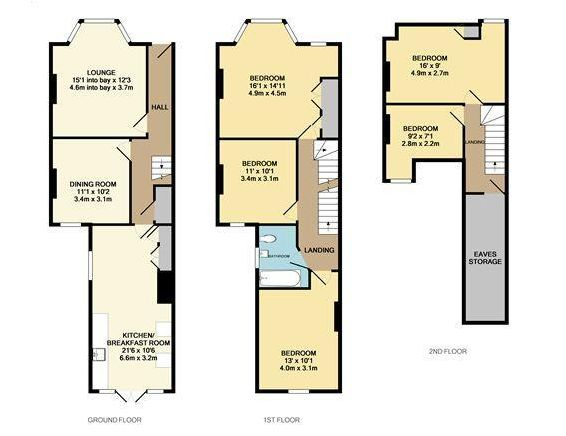 375 best images about floorplans on pinterest Victorian kitchen design layout