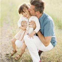 30 συμβουλές ζωής από ένα μπαμπά στην κόρη του!