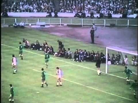 Ajax Panathinaikos Full match 1971 european cup final
