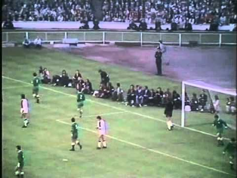 Ajax Panathinaikos Full match 1971 european cup final