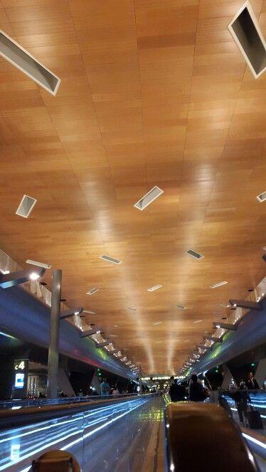 Doha international  airport,  Quatar