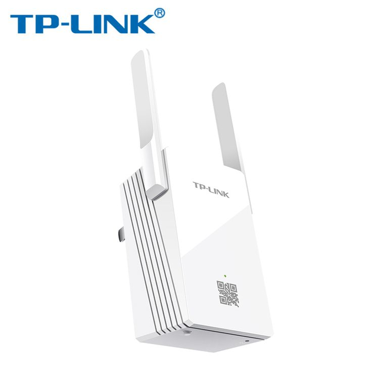 TP-Link Wireless WiFi Repeater 300M Wireless Extender TL-WA832RE Wifi Booster Wireless Repeater Wifi Router Signal Amplifier #networking