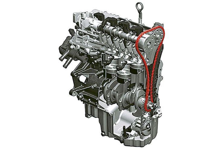 TSI-Motoren aus dem VW-Regal