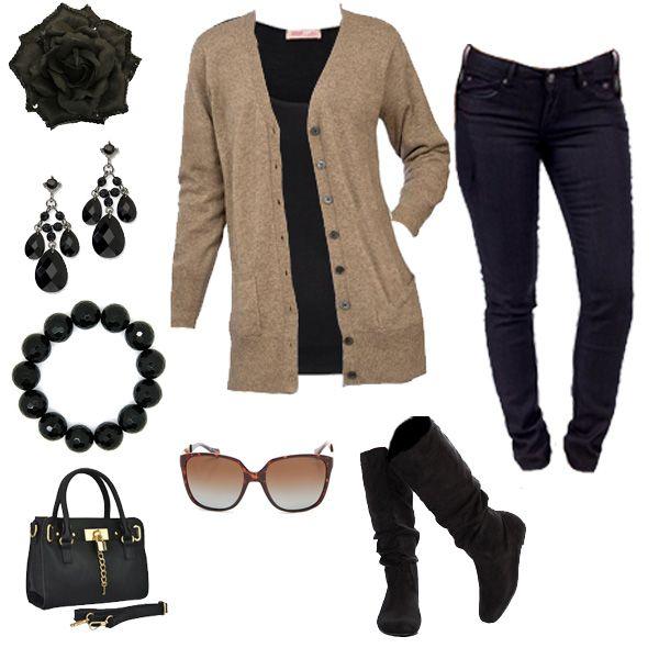 20 Fall Fashion 2015 Outfit Ideas