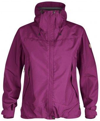 Eco-Trail Jacket W.