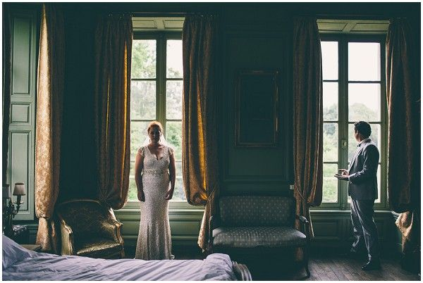 Carla Cosgrove - Founder & Makeup Artist at Candour Store - wedding - France - Australian - eclectic - adventure - vintage -rustic chateau wedding - Karen Willis Holmes - Wil Valor - Samuel Docker Photography - French Wedding Style - vintage wedding venue  | Image by Samuel Docker Photography