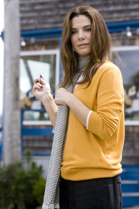 Margaret Tate (Sandra Bullock) ~ The Proposal (2009) ~ Movies Stills #amusementphile
