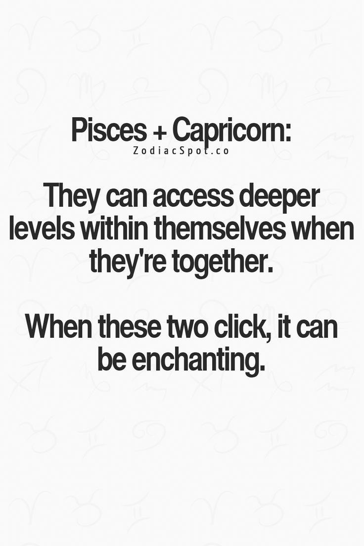 capricorn best zodiac match