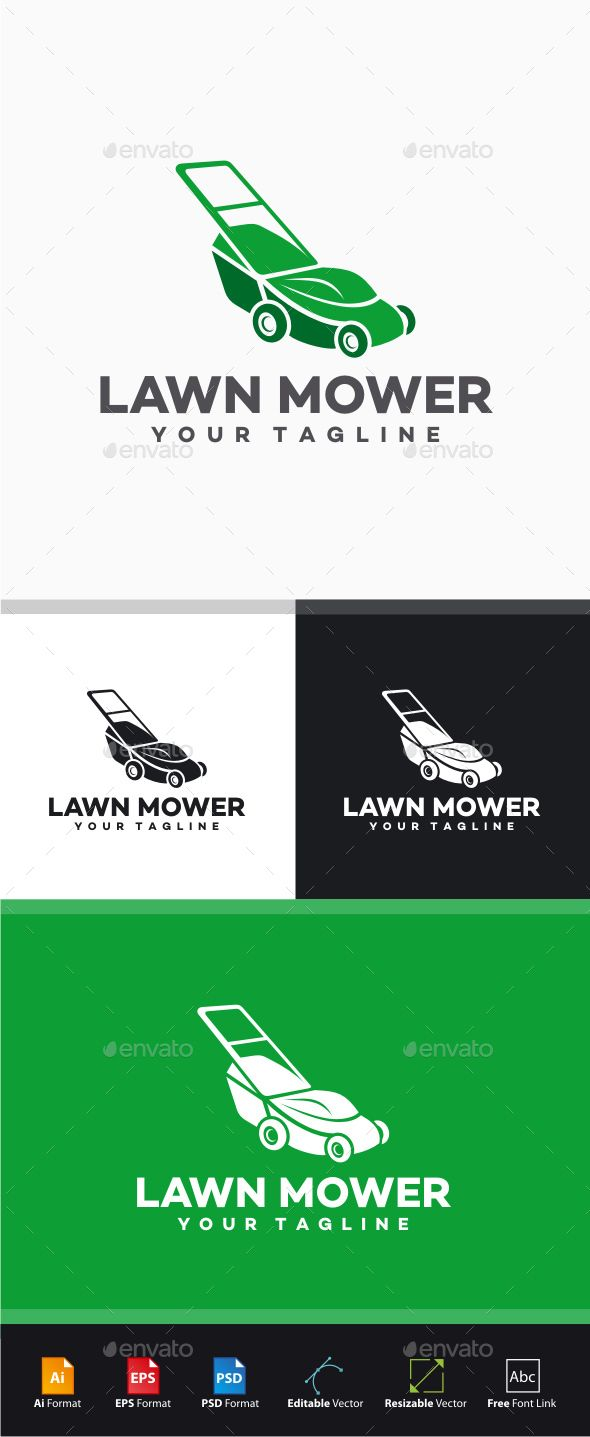 The 25 best buy lawn mower ideas on pinterest automatic lawn lawn mower logo fandeluxe Images