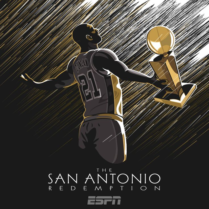 The San Antonio Spurs are your 2014 NBA Champion.   Redemption never felt so sweet.