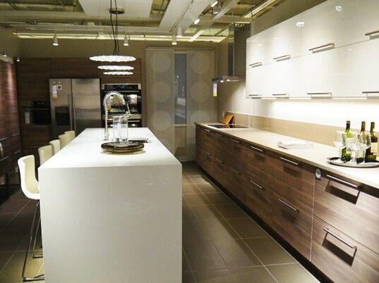 Modern · Urban KitchenNew ...