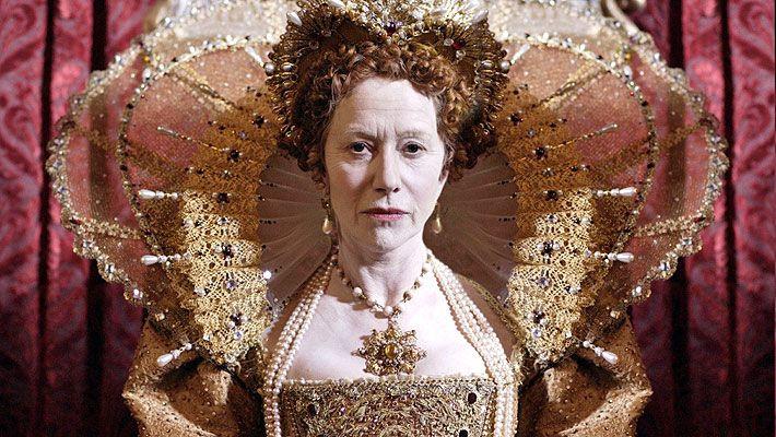 Елизавета I, 2005