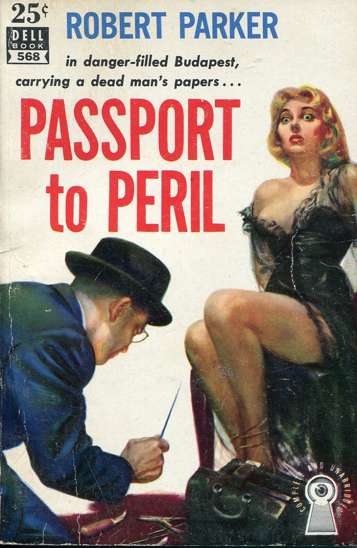 Find This Pin And More On Book Covers: Vintage Paperbacks