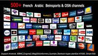 Free Iptv Channels Europe / America / Asia / Arabic / Sport / Cinema / Music / document / Kids