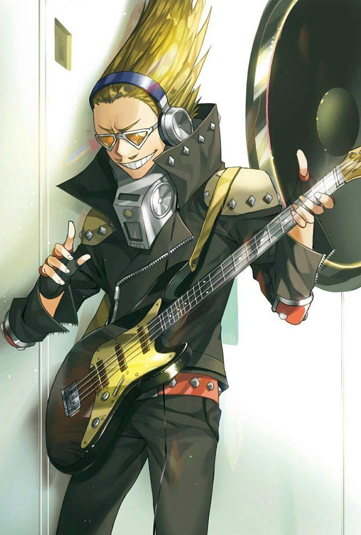 Boku no Hero Academia Моя геройская академия Моя
