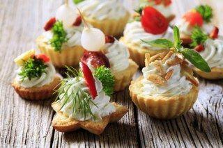 Bouchées+amande+chantilly,+recette+des+bouchées+amande+chantilly