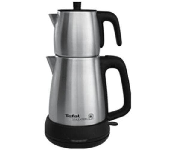 #Tefal Tea Expert Çelik Demlikli Çay Makinesi - http://www.karsilastir.com/tefal-tea-expert-celik-demlikli-cay-makinesi_u