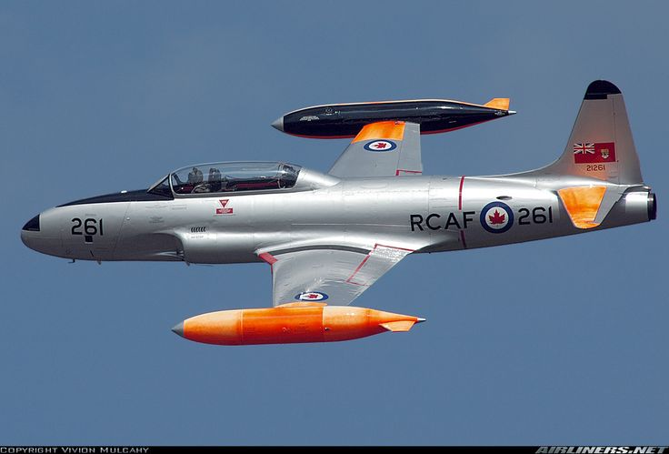 T33 RCAF - Google Search