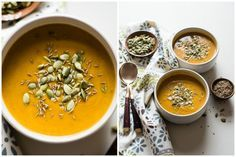 7 recettes de soupes faciles à préparer à la mijoteuse