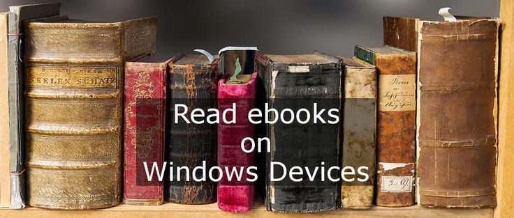 Download and read free EPUB books on your Windows PC using Freda. Windows Creator's Update, the next version of Microsoft's operating system, will enable you to read EPUB books in Edge browser. If you can't wait till then, use Freda, a free app for Windows 10 and 8.1.