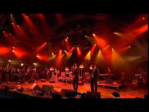 Amy Winehouse - Glastonbury Festival | Jazz Stage (2007) REALLY FULL CON...
