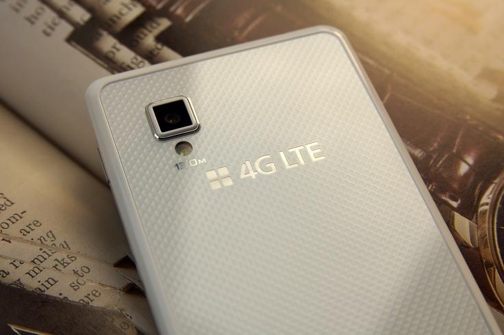 가을색 4G LTE