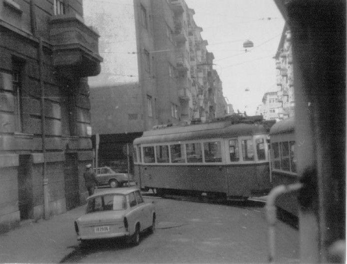 1970-es évek, Balzac utca, 13. kerület