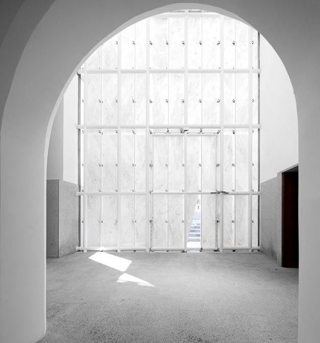 852 - Arquiespaço | Fundação Eugénio de Almeida | Évora, Pt (147 imgs)
