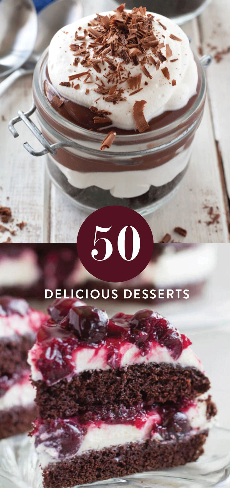 1992 best Desserts images on Pinterest   Dessert recipes, Desserts ...