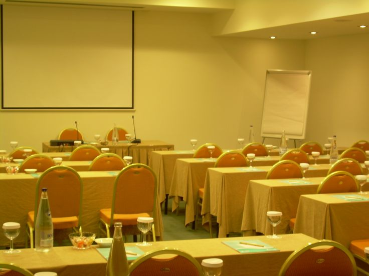 Civitel Olympic Conference Room