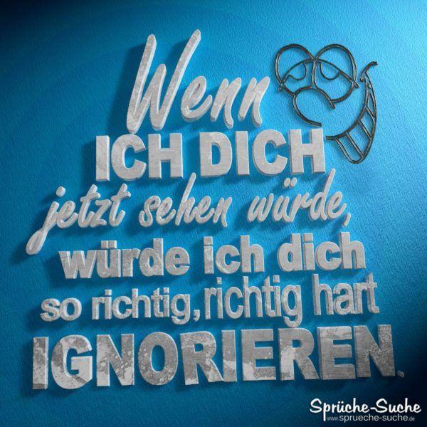 Wenn ich #dich jetzt #sehen würde..,