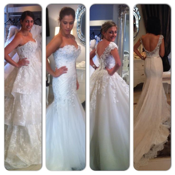 145 Best Wedding Dresses Images On Pinterest
