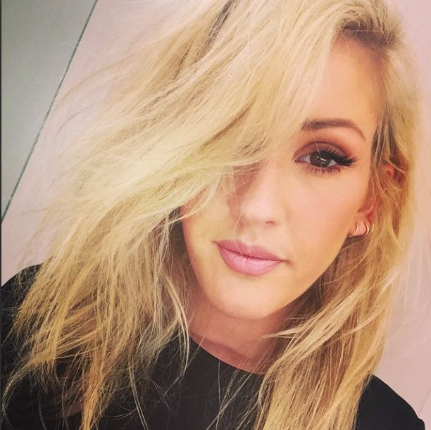 Ellie Goulding Sings One Direction Song: Sorry, Niall Horan | Cambio