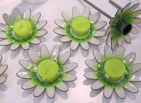 Chrysantemum, Pauliina Rundgren HandiCrafts Oy, http://www.prhandicrafts.fi/ , Photographer Taina Tervonen