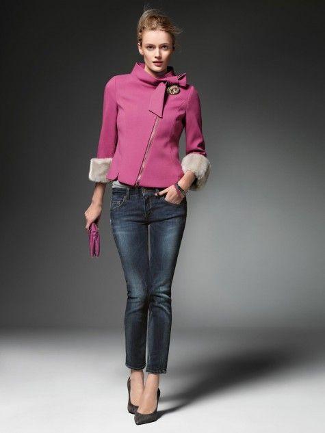 Liu Jo Handtassen Winter 2014 : Liu jo jeans fall winter wroc awski informator