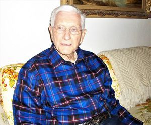 Waco resident Robert Ross, 92, served 58 years with the government — 28 in the military. The retired lieutenant colonel served as a fighter pilot and took tactical reconnaissance photographs during World War II. To put it mildly, his was anything but a dull military career.