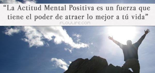 El Poder de la actitud mental positiva: Vivir con una actitud mental positiva te permitirá ver lo mejor de la vida, con una actitud mental negativa al contrario, te permitirá ver lo más oscuro de la vida...     http://floulife.com/actitud-mental-positiva/