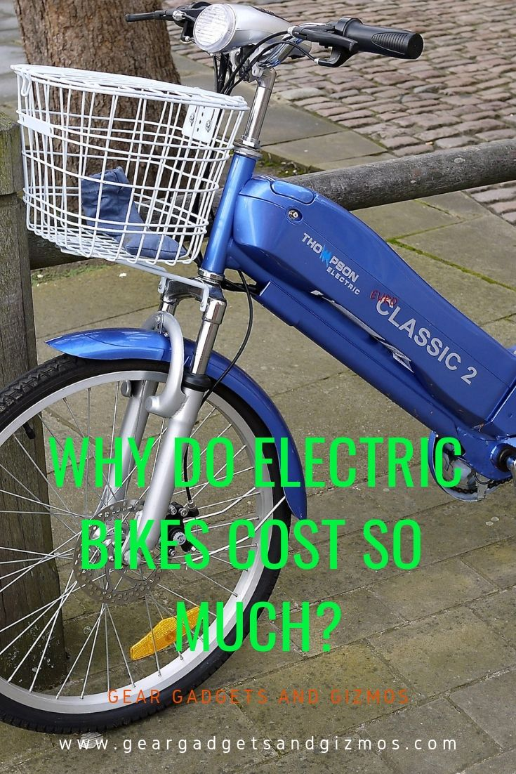 Why Do Electric Bikes Cost So Much Electric Bike Electric Bike