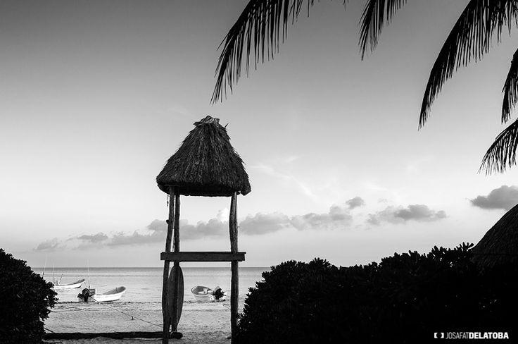 Holbox island in Quintana Roo #josafatdelatoba #cabophotographer #holbox #landscapephotography #mexico #quintanaroo #sea