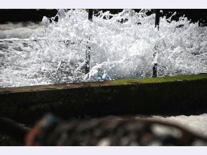 Yerseke in de oude haven via www.fanvanzeeland.nl