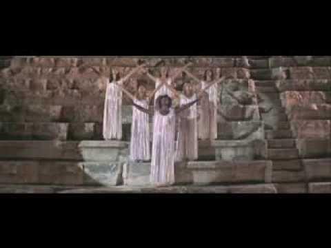 Opera Rock Jesus Cristo Superstar de 1973 (sinopse e tradução da música ...