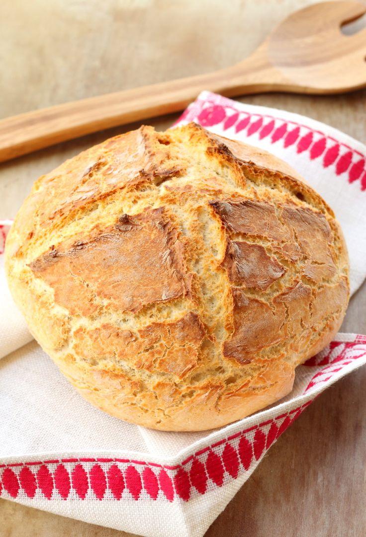 Irish Soda Bread by Chef Maeve