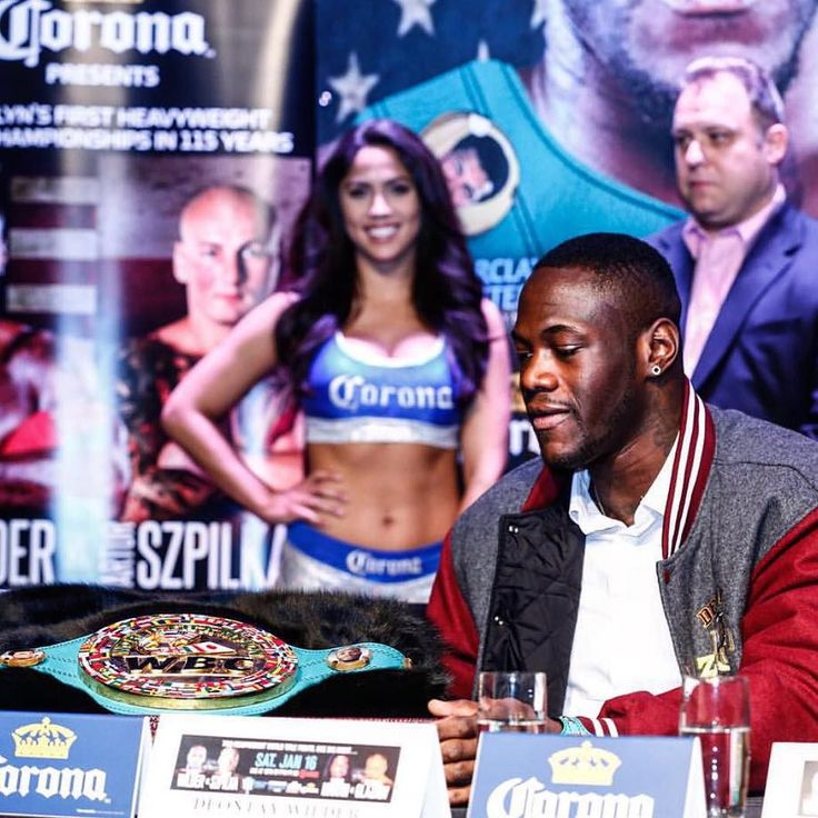 Deontay Wilder confident he will win big & retain his title this Saturday night in Brooklyn as he takes on the rugged Polish warrior Artur Szpilka live on Showtime. :Trapp photos #boxing #wilderszpilka #newyork #barclayscenter #showtime #boxeo #fight #sports #wbc #instagood #l4l #f4f #photooftheday #boxinglife #likes #followback